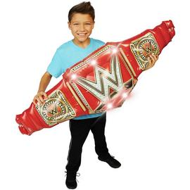 WWE Airnormous DLX Championship Belt with Sound