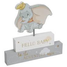Disney Beginnings Hello Baby Sign