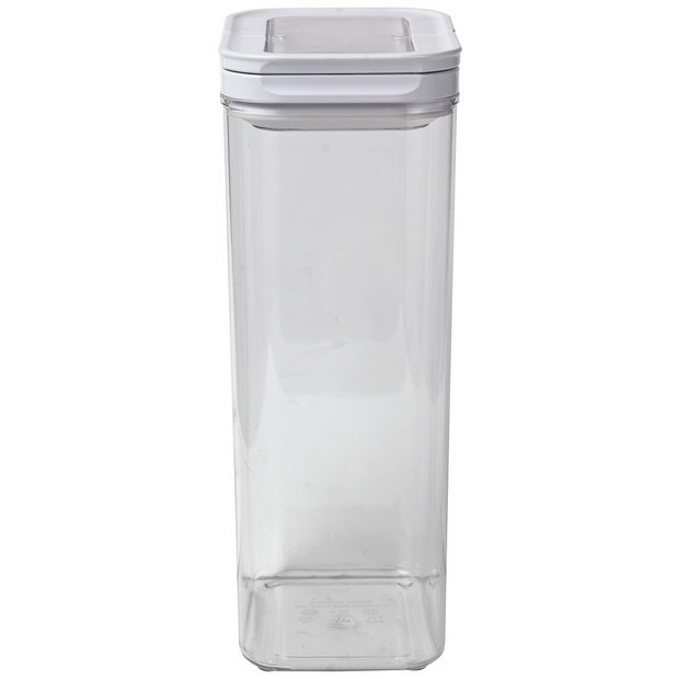 Buy Argos Home Airtight Food Storage Canister Food Storage Argos