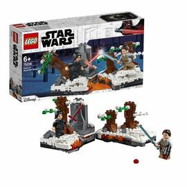 LEGO Star Wars Duel on Starkiller Base Set - 75236