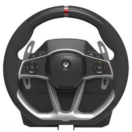 HORI Force Feedback Racing Wheel DLX for Xbox