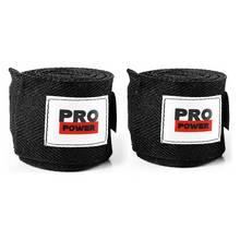 Pro Power Boxing Hand Wraps