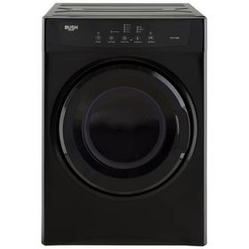 Bush TDV7NBB 7KG Vented Tumble Dryer - Black