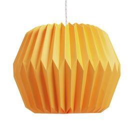 Habitat Play Paper Shade - Yellow