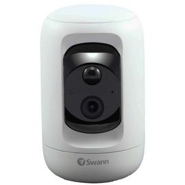 Swann SWIFI-PTCAM232GB-EU Pan/Tilt 1080P Wi-Fi Indoor Camera