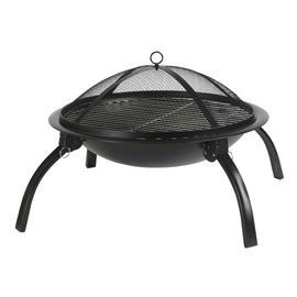 Argos Home Foldable Firepit