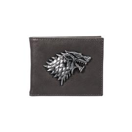 Game of Thrones Wolf Wallet