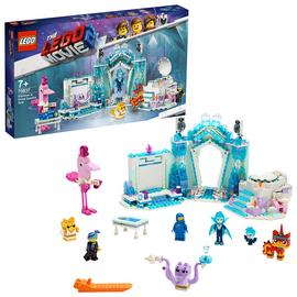 The LEGO Movie 2 Shimmer & Shine Sparkle Spa - 70837