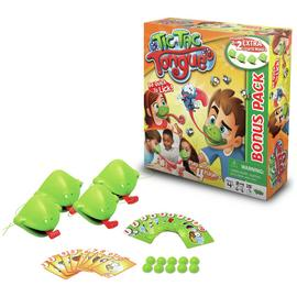 YULU Tic Tac Tongue Game