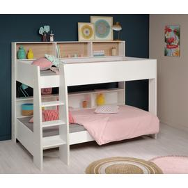 Parisot Leo Bunk Bed - White