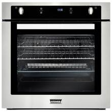 Stoves SEB602PY Built In Single Electric Oven  - S/Steel
