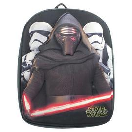 Star Wars Stormtrooper Slim 6.7L Backpack - Black & White