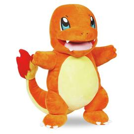 Pokemon Power Action Charmander