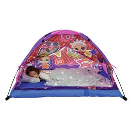 LOL Surprise My Dream Den Kids Play Tent with Lights