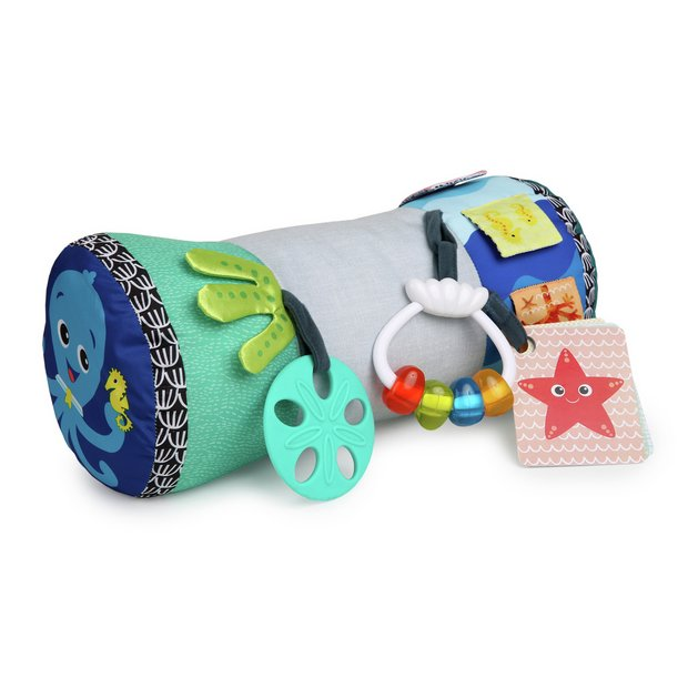 baby einstein pillow buddies