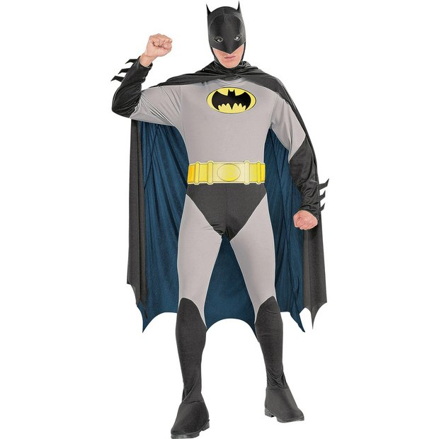 Find great deals on eBay for batman costume size 4. Shop with confidence.