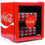 more details on Husky Coca-Cola 46 Litre Drinks Cooler.