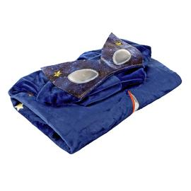 Imagination Station Superhero Cape Snuggle Blanket