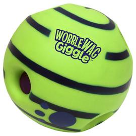 JML Wobble Wag Giggle Ball
