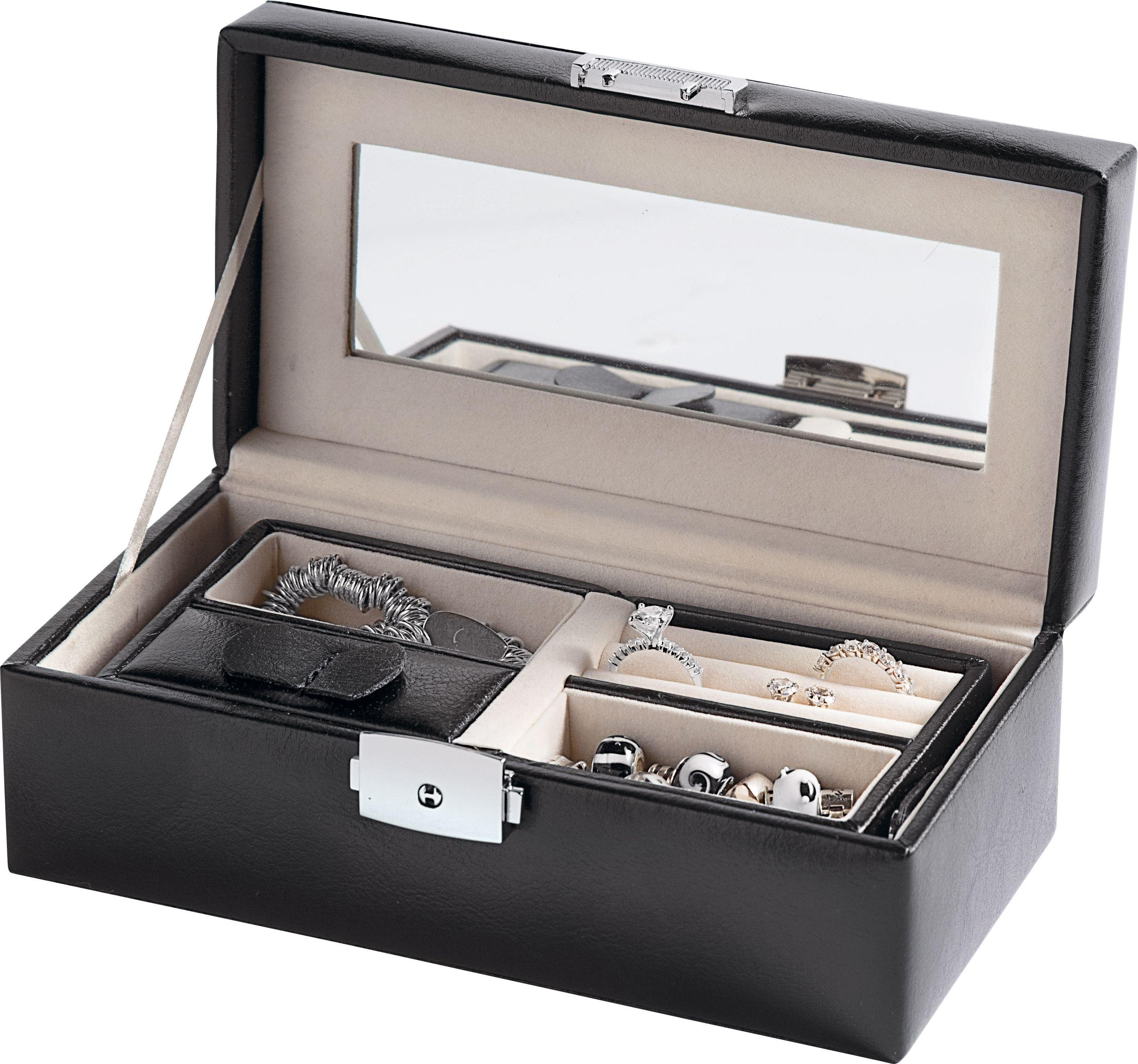 Jewellery boxes and hangers Argos