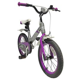 Iota City Chic 16 inch Wheel Size Alloy Kid's Bike
