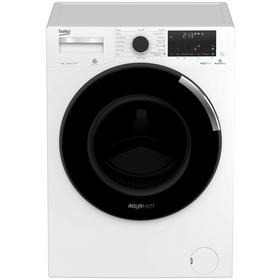 Beko Aqua WY940P44EW 9KG 1400 Spin Washing Machine - White