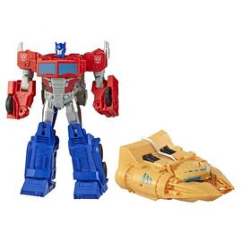 Transformers Ark Power Optimus Prime