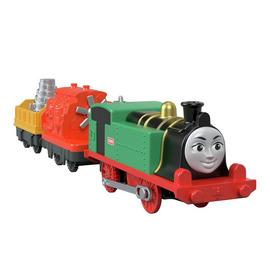 Thomas & Friends TrackMaster Gina Engine
