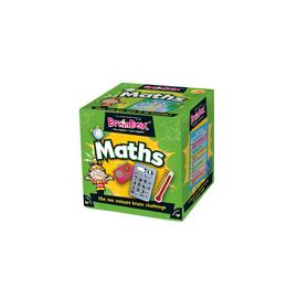 BrainBox Maths Quiz Game