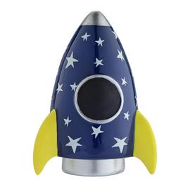 Imagination Station Rocket Money Box
