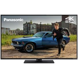 Panasonic 43 Inch TX-43GX550B Smart 4K HDR LED TV