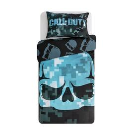 Call of Duty Bedding Set - Single