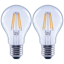 Argos Home 4W LED ES Light Bulb - 2 Pack