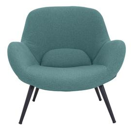 Argos Home Ollie Fabric Accent Chair - Teal
