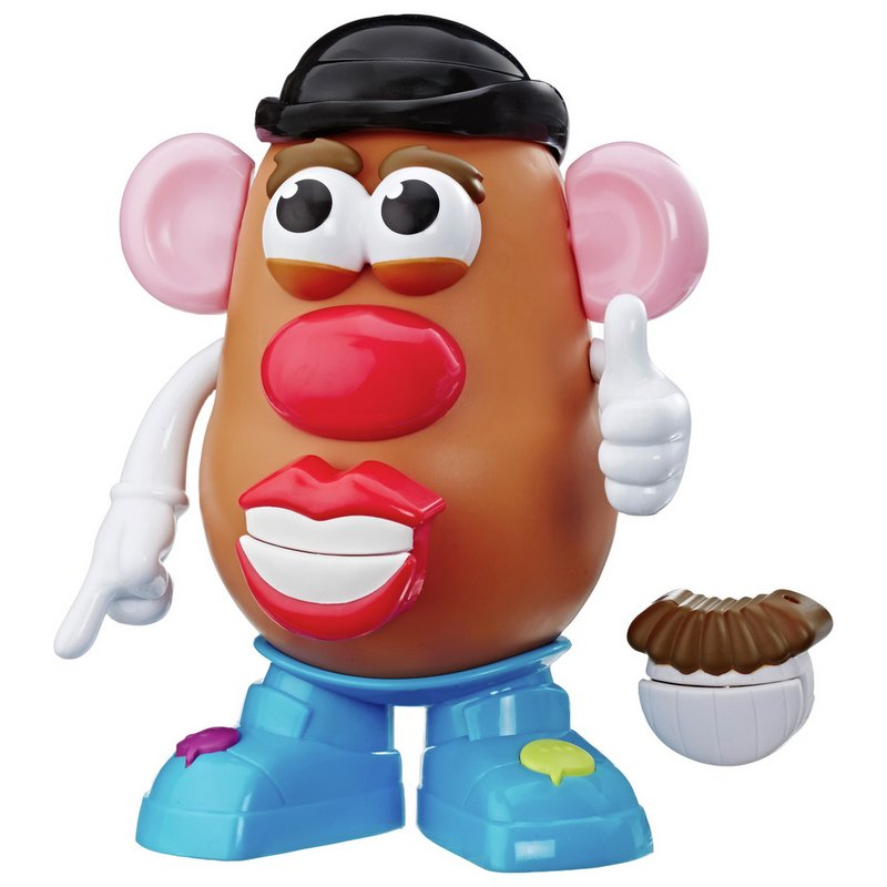 Mr Potato Head Moving Lips from Argos
