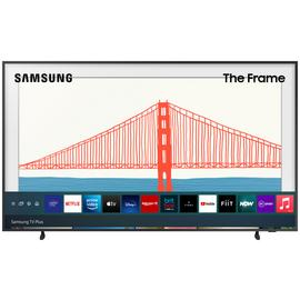 Samsung 43 Inch QE43LS03A The Frame Smart QLED TV