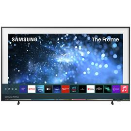 Samsung 55 Inch QE55LS03A The Frame Smart QLED TV