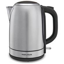Morphy Richards 102779 Equip Jug Kettle - Stainless Steel
