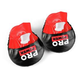 Pro Power Hook and Jab Pad