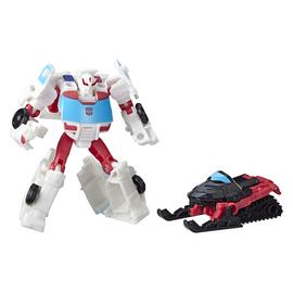 Transformers Cyber Spark Armour Ratchet