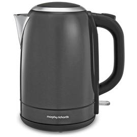 Morphy Richards 102780 Equip Jug Kettle - Black