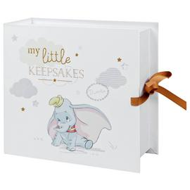 Disney Magic Beginnings Little Keepsake Box