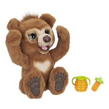 FurReal Buzz Pet Cubby Soft Toy