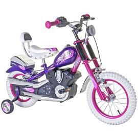 Spike Easy Rider 14 inch Wheel Size Chopper Kid's Bike