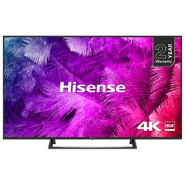Hisense 55 Inch H55B7300UK Smart 4K HDR LED TV