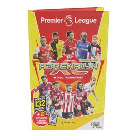 Premier League Adrenalyn XL Card Game Advent Calendar