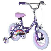 12 Inch Rainbow Kid's Bike