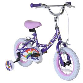12 Inch Rainbow Kid's Bike