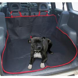 Streetwize Pet Vehicle Boot Liner for Hatchback SU