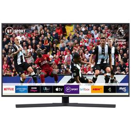 Samsung 43 Inch UE43RU7400UXXU Smart 4K HDR LED TV